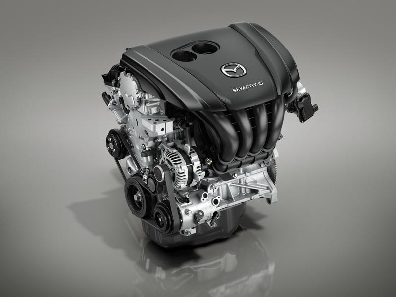 Mazda's Skyactiv-X Technology Could Make the Wankel Rotary Engine Feasible Again