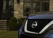 Nissan Gives the 2019 Nissan Murano a Wider Grille; Calls it a New Car - image 807230