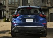 Nissan Gives the 2019 Nissan Murano a Wider Grille; Calls it a New Car - image 807232