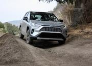 2019 Toyota RAV4 - Quirks and Features - image 805194