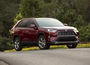 2019 Toyota RAV4 - Quirks and Features - image 805331
