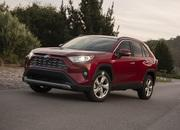 2019 Toyota RAV4 - Quirks and Features - image 805332
