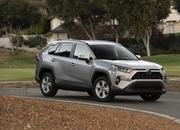 2019 Toyota RAV4 - Quirks and Features - image 805430