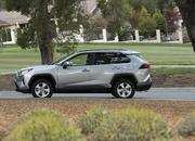 2019 Toyota RAV4 - Quirks and Features - image 805431