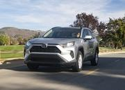 2019 Toyota RAV4 - Quirks and Features - image 805434