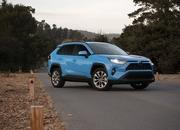 2019 Toyota RAV4 - Quirks and Features - image 805478