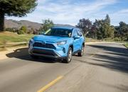 2019 Toyota RAV4 - Quirks and Features - image 805496
