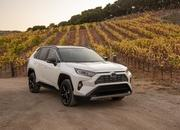 2019 Toyota RAV4 - Quirks and Features - image 805529