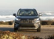 2019 Toyota RAV4 - Quirks and Features - image 805259