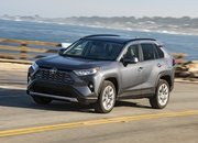 2019 Toyota RAV4 - Quirks and Features - image 805266