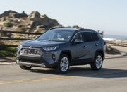2019 Toyota RAV4 - Quirks and Features - image 805269