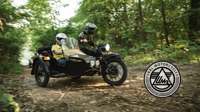 2019 Ural Gear Up Top Speed