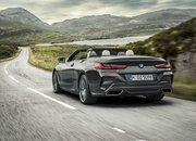 2020 BMW 8 Series Convertible - image 803269