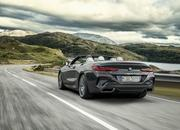 2020 BMW 8 Series Convertible - image 803270
