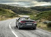 2020 BMW 8 Series Convertible - image 803271