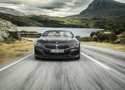 2020 BMW 8 Series Convertible - image 803272