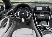 2020 BMW 8 Series Convertible - image 803281