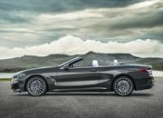 2020 BMW 8 Series Convertible - image 803285