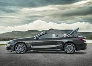 2020 BMW 8 Series Convertible - image 803286