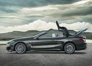 2020 BMW 8 Series Convertible - image 803287