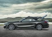 2020 BMW 8 Series Convertible - image 803288