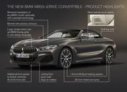 2020 BMW 8 Series Convertible - image 803261