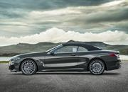 2020 BMW 8 Series Convertible - image 803289