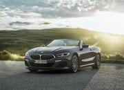 2020 BMW 8 Series Convertible - image 803290