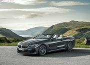 2020 BMW 8 Series Convertible - image 803291