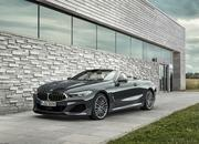 2020 BMW 8 Series Convertible - image 803292