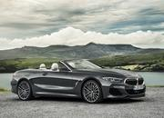 2020 BMW 8 Series Convertible - image 803294