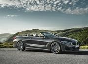 2020 BMW 8 Series Convertible - image 803295