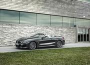 2020 BMW 8 Series Convertible - image 803296