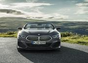 2020 BMW 8 Series Convertible - image 803297