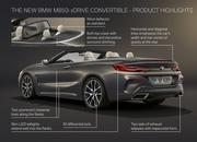 2020 BMW 8 Series Convertible - image 803262