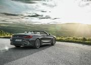 2020 BMW 8 Series Convertible - image 803299