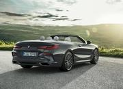 2020 BMW 8 Series Convertible - image 803300