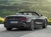 2020 BMW 8 Series Convertible - image 803301