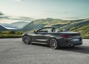 2020 BMW 8 Series Convertible - image 803302