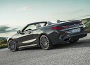 2020 BMW 8 Series Convertible - image 803303