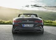 2020 BMW 8 Series Convertible - image 803304