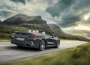 2020 BMW 8 Series Convertible - image 803263