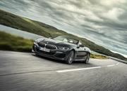 2020 BMW 8 Series Convertible - image 803264