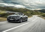 2020 BMW 8 Series Convertible - image 803265