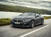 2020 BMW 8 Series Convertible - image 803267