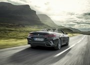 2020 BMW 8 Series Convertible - image 803268