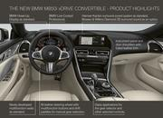 2020 BMW 8 Series Convertible - image 803260