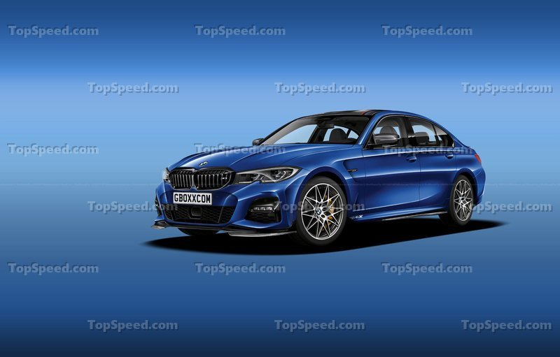 2020 Bmw M3 Top Speed