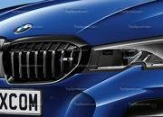 Thanks to BMW's S58 Engine, the 2020 BMW M3 Could Offer As Much as 480 Horsepower in Base Form - image 806286