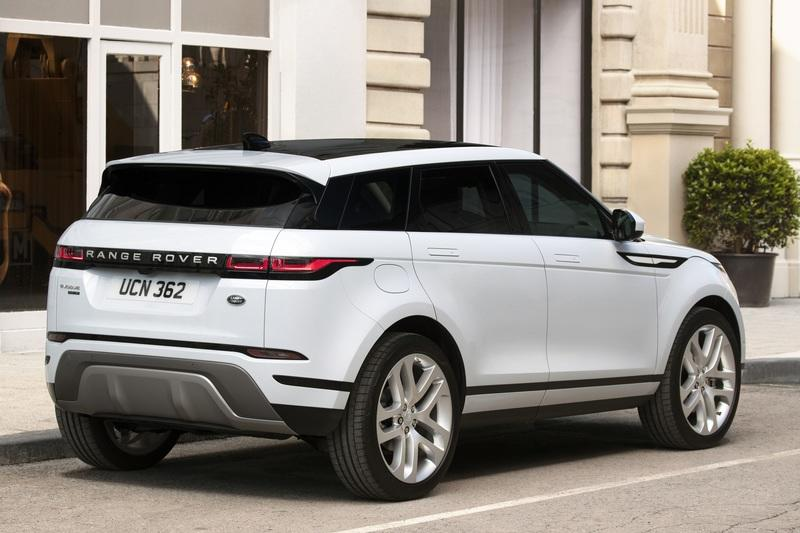 2020 Land Rover Range Rover Sport: Changes, Equipment, Price >> 2020 Land Rover Range Rover Sport Changes Equipment Price